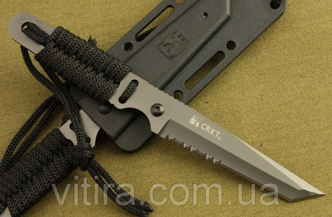 Нож экстра класса-CRKT