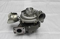 Турбина Citroen / Ford / Peugeot / 1.6 HDI, фото 1