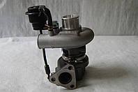 Турбина Hyundai Accent / Hyundai Getz / 1.5 CRDI, фото 1