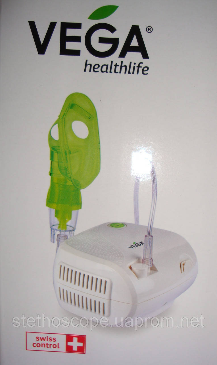 Компресорний інгалятор VEGA Aero VN-420