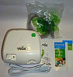 Компресорний інгалятор VEGA Aero VN-420, фото 4