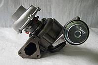 Турбина Mercedes Sprinter 2 / Mercedes Vito / Mercedes Viano  2.2 L, фото 1