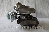 Турбина Mercedes / SPRINTER 2.7 L, фото 1