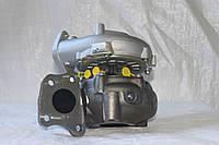 Турбина Nissan Navara 2.5 DI / Nissan Pathfinder 2.5 DI, фото 1