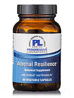 Adrenal Resilience, 60 Vegetable Capsules, фото 1