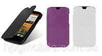 Чехол для HTC Desire V/X T328w/T328E - Melkco Book leather case