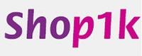 Shop1k - Товары высокого качества от официального представителя!