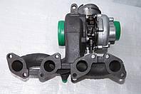 Турбина Skoda / Passat / Seat / Audi / 2.0 TDI, фото 1