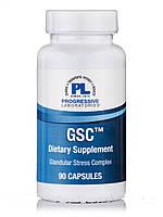 GSC (Glandular Stress Complex), 90 Capsules, фото 1