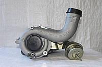 Турбина Skoda Octavia 1.8 T / Volkswagen Golf IV 1.8T, фото 1
