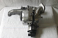 Турбина Skoda Octavia II 1.6 TDI / Volkswagen Passat B6 1.6 TDI