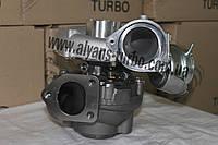 Турбокомпрессор BMW 530 D / BMW 730 D, фото 1