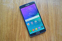 Samsung Galaxy Note 4 N910P 32Gb Black Оригинал!