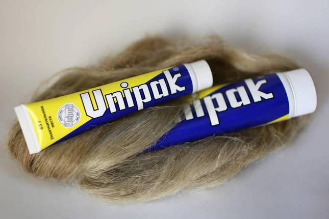 Уплoтнитeльнaя пaстa Unipak 65 гр., фото 2