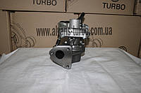 Турбокомпрессор GT1549V / BMW 520D, фото 1