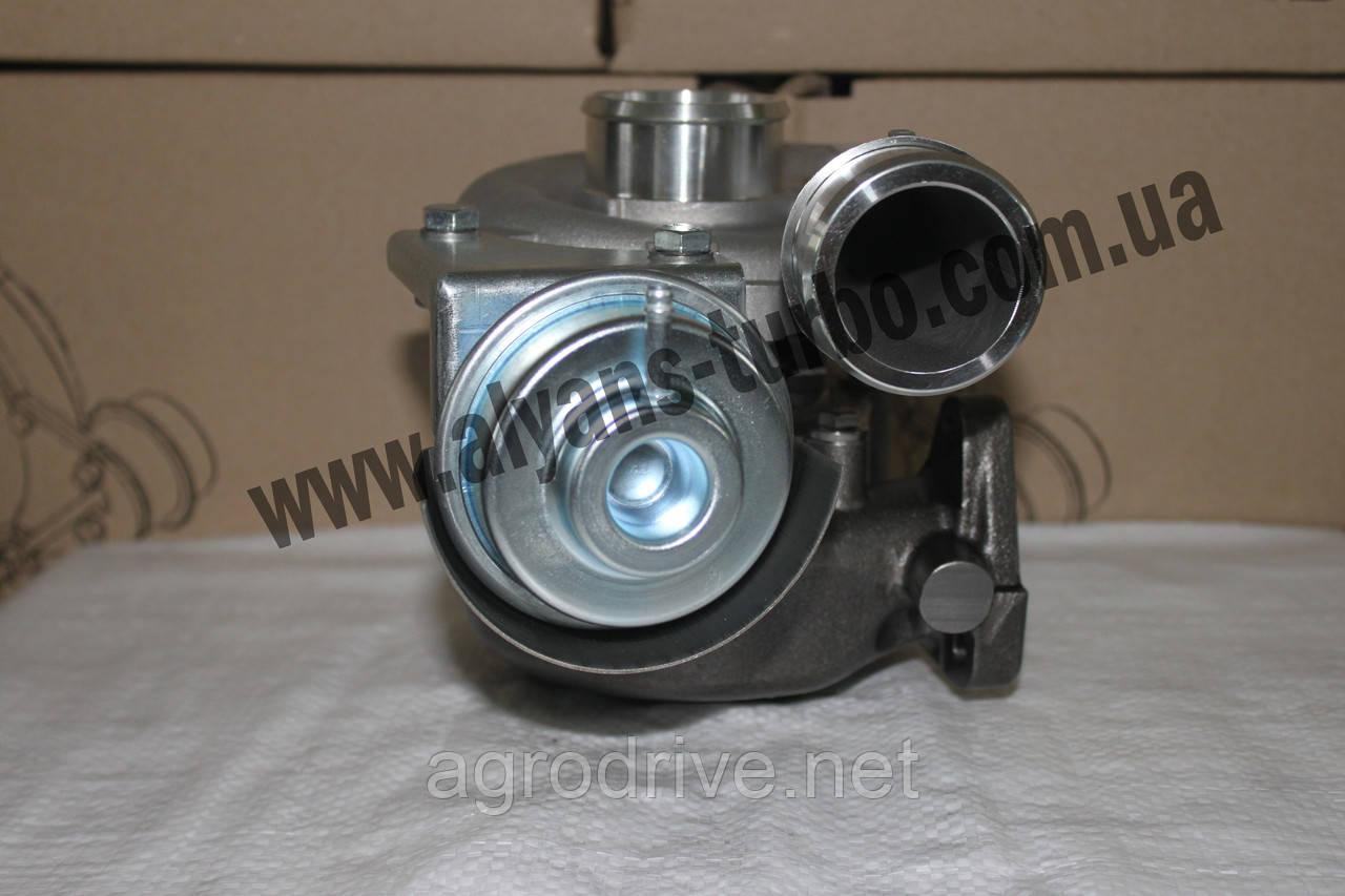 Турбокомпрессор Hyundai Santa Fe 2.2 CRDi, фото 1