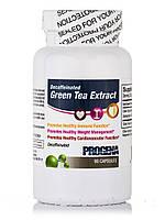Green Tea Extract Decaffeinated, 90 Capsules