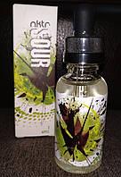Жидкость для электронных сигарет NKTR Sour Apple (USA) 3 mg 30 мл