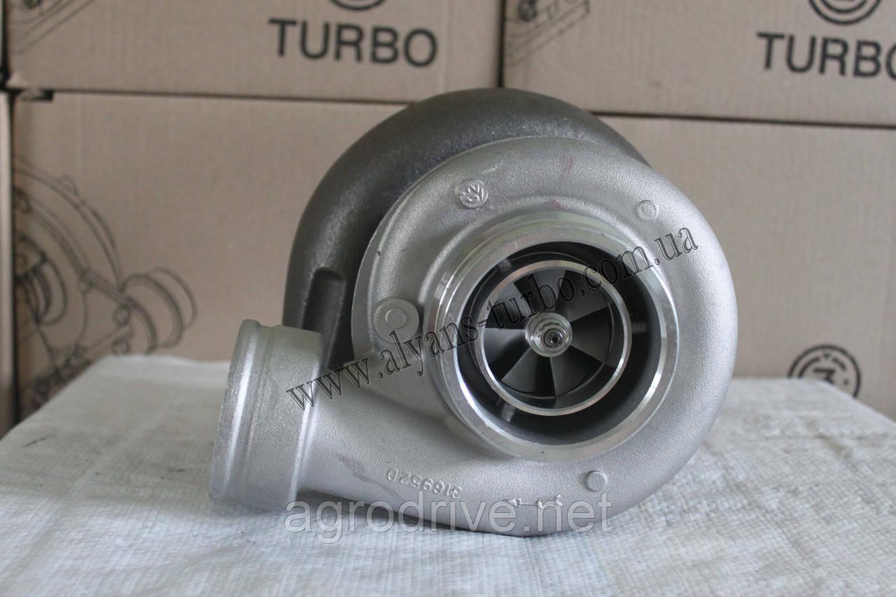 Турбокомпрессор Schwitzer S200 / DEUTZ BF6 M1013FC, фото 1