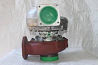 Турбокомпрессор ТКР 11 Н6/7, фото 1