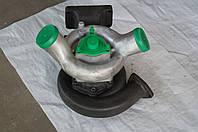 Турбокомпрессор ТКР 11-238НБ / ЯМЗ-238 / Трактор К-700А