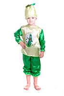 Карнавальный костюм Кабачок, костюм кабачка, новогодний костюм кабачок, для детей, дропшиппинг, фото 1