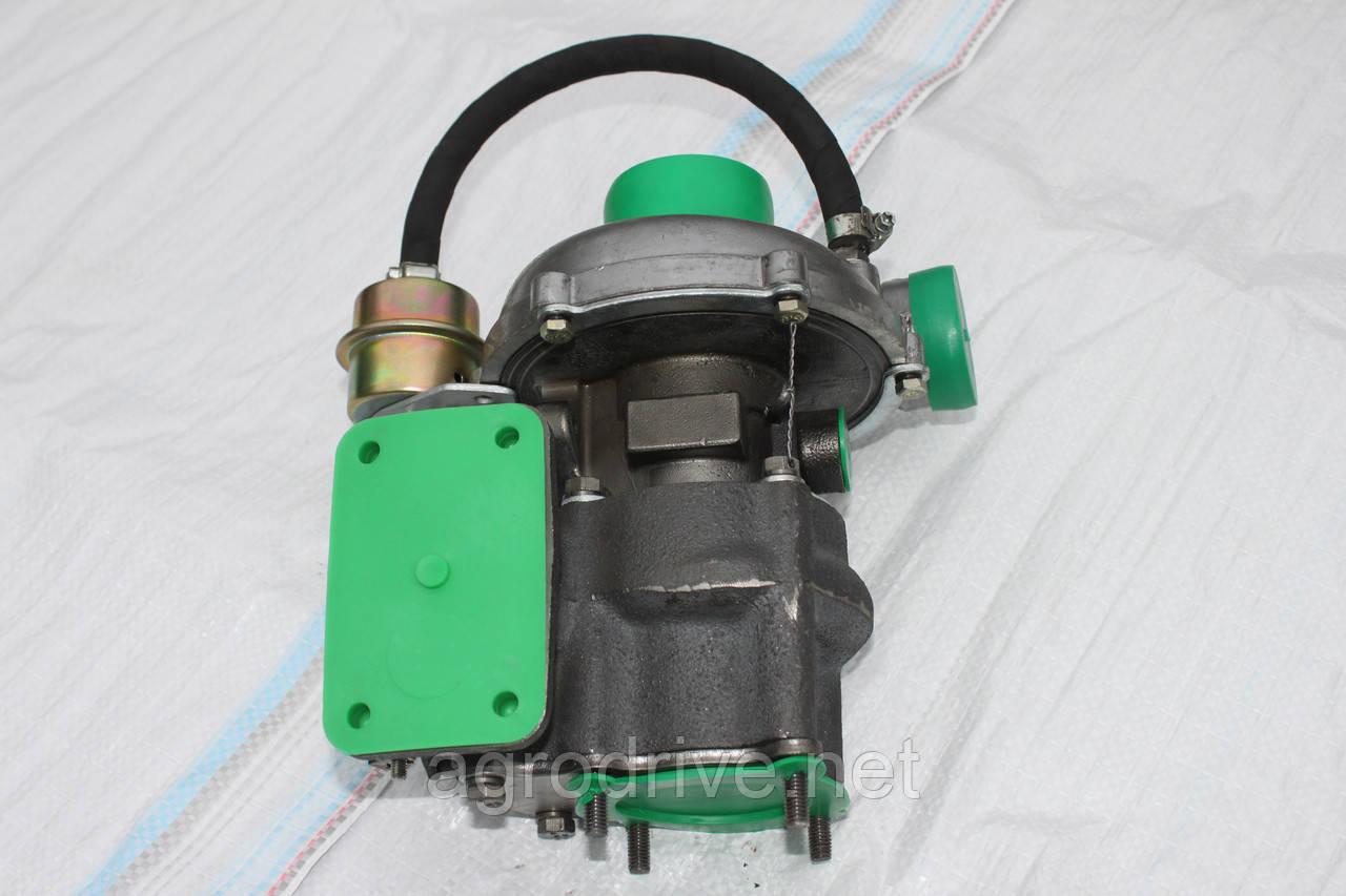 Турбокомпрессор ТКР 6.1 / Д245 / Автобус ПАЗ-32051, фото 1