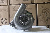 Чешский Турбокомпрессор К27-43-01 (CZ), фото 1