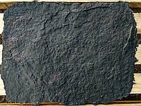 """Полиуретановый штамп для штукатурки и бетона """"Скала"""" (средний без трещины), для пола и стен, фото 1"""