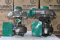 Чешский турбокомпрессор К36-88-01/02 / Автомобили БелАЗ / Погрузчики К701, фото 1