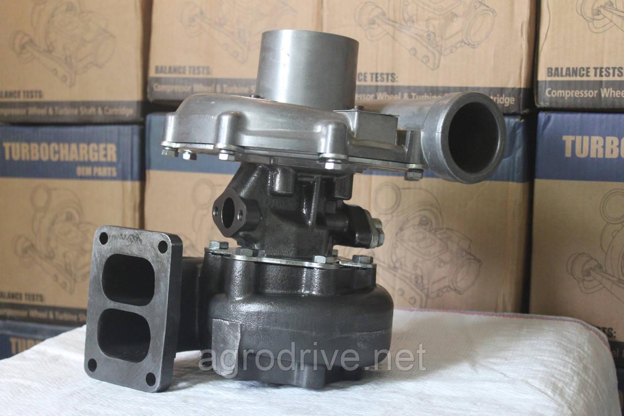 Чешский турбокомпрессор К36-88-04 / К36-97-14, фото 1