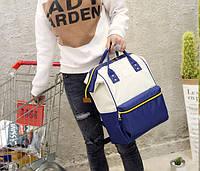Каркасный трансформер сумка-рюкзак Anello