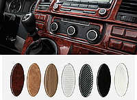 Декоративные накладки на панель Alfa Romeo 156  1997-