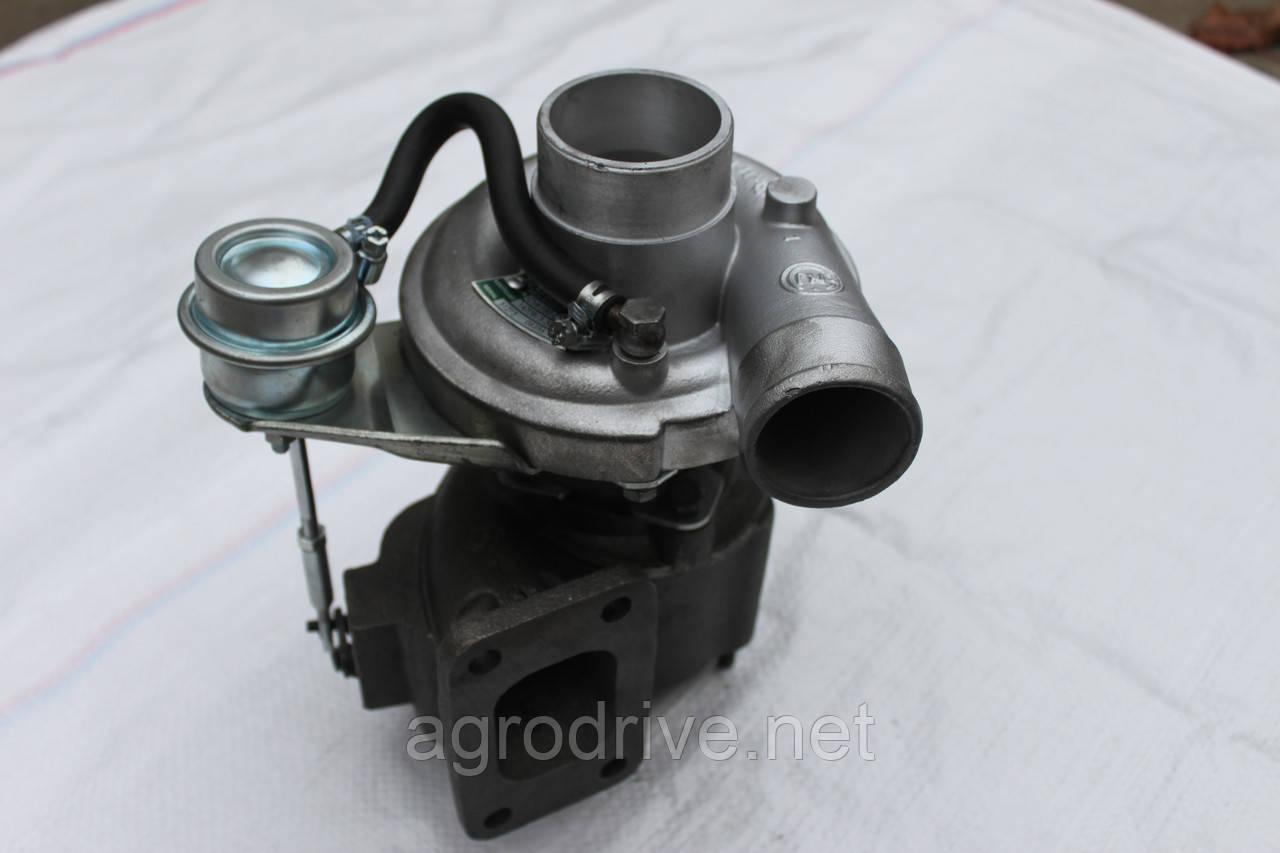 Чешский Турбокомпрессор С14-180-01 (CZ) / ЕВРО 2 / ГАЗ-33104 «ВАЛДАЙ», фото 1