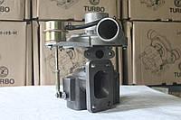 Чешский Турбокомпрессор С14-198-01 / Д245.2S2 / МТЗ (трактора)