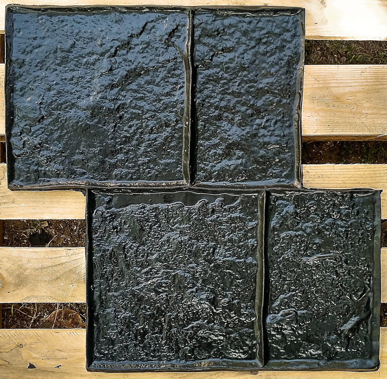 купить штампы силиконовые для бетона
