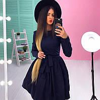 Коктейльное платье Сабина