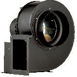 Вентилятор центробежный Dundar CM 16.2 D пылевой