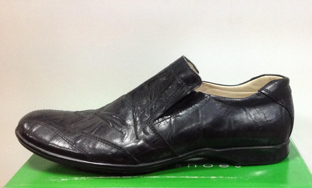 6336bc390 Туфли для мальчика-подростка классические кожаные р.37 - Дитячий  Супермаркет