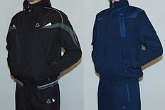 Утепленные спортивные костюмы мужские. Размерный ряд S-2XL,3XL