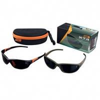 Солнцезащитные очки Fox Sunglasses XT4 Green Frame / Grey Lense