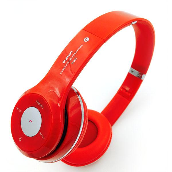 Беспроводные Beats Solo HD S460 имеют встроенный Bluetooth cbe2ea813815b