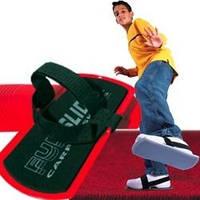 Офисные коньки fun slides carpet skates