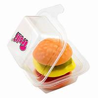 Желейные конфеты Trolli Mini Burger мини бургер 9g ce4bea8a380c7