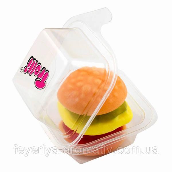 Желейные конфеты Trolli Mini Burger 10гр. (Германия)