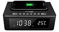 Bluetooth колонка Promate TimeBase-2 Black