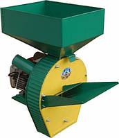 Зерноизмельчитель TM Vegis (Фермер Д-3) (2.5 кВт, cено, зерно, кукурузные початки)