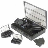 Коробка большая одинарная (укомплектованная) Fox F-Box De Lux large Single