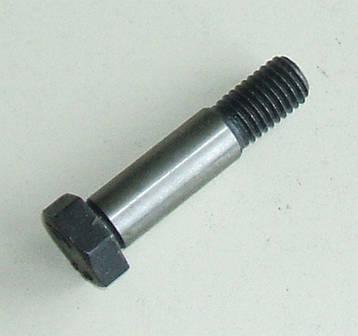 Болт М39 высокопрочный DIN 609, фото 2