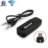 Bluetooth приемник аудио адаптер Bluethooth musik receiver, фото 1